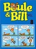 echange, troc Jean Roba - Boule et Bill, tome 8
