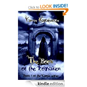 "The Book of the Forsaken (book 1 ""The Game"")"