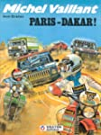 Paris-dakar michel vaillant 41