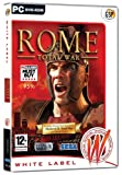 Rome: Total War - White Label (PC DVD)