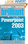 Brilliant Powerpoint Pocketbook (Bril...
