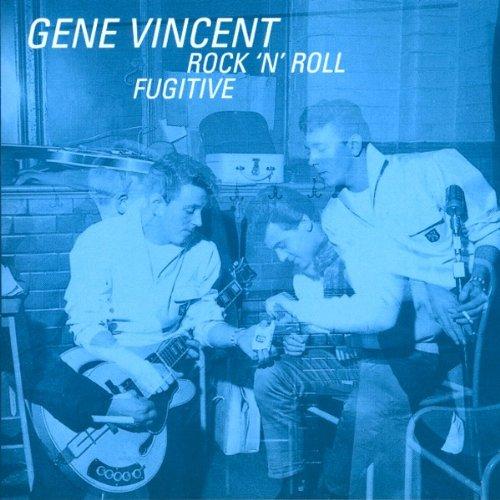 Gene Vincent - Rock