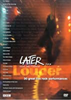 Later... - Louder [Import anglais]