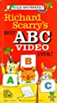 Richard Scarry:Best ABC Video
