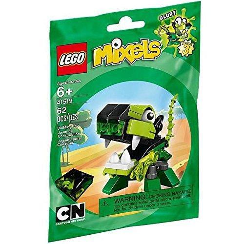 LEGO Mixels 41519 GLURT Building Kit - 1