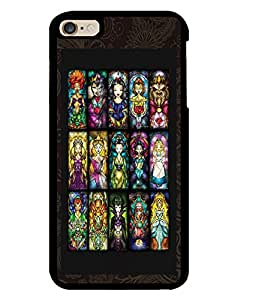 Fuson 2D Printed Girly Designer back case cover for Micromax Canvas Knight 2 E471 - D4591