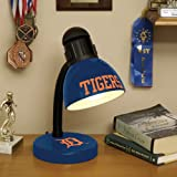 MLB Detroit Tigers Desk Lamp at Amazon.com
