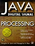 img - for Java Digital Signal Processing book / textbook / text book
