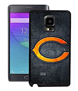 djipex DIGITAL PRINTED BACK COVER FOR SAMSUNG GALAXY NOTE 4