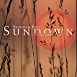 echange, troc Various Artists - Sundown: A Windham Hill Piano Collection
