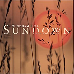 Sundown: A Windham Hill Piano Collection