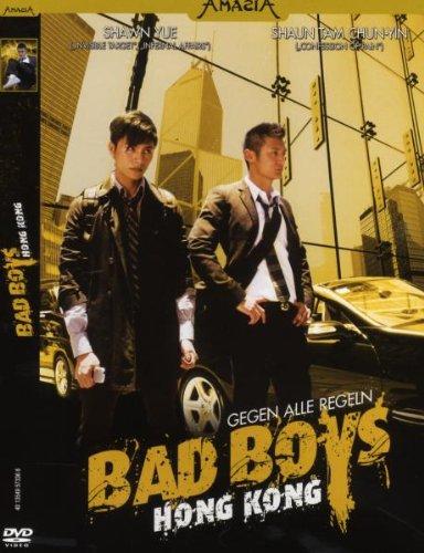 Bad Boys Hong Kong [Import allemand]