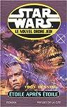 Star Wars, tome 56 : Étoile après étoile (Le Nouvel Ordre Jedi 9) par Denning