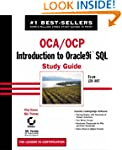 OCA/OCP: Exam 1Z0-007: Introduction t...