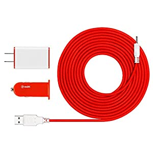 nabi 2 Charger Kit