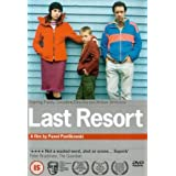 Last Resort [DVD][2000] [2001]by Dina Korzun