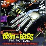 Drum & Bass 4by Drum & Bass (Series)