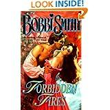 Forbidden Fires Spell historical romance