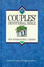 Couples' Devotional Bible (New International Version)