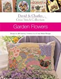 Garden Flowers (Cross Stitch Collection)