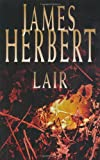 Lair (0330376195) by Herbert, James