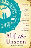 Alif the Unseen (English Edition)