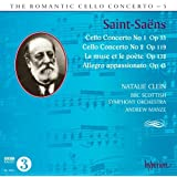 Saint Saens: Romantic Cello Co