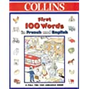 Book Review on Collins First 100 Words in French and English by Keith Faulkner