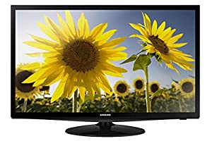 Samsung UN28H4000 Refurbished 28-Inch LED 720p 120CMR HDTV from Samsung