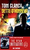 img - for Dette D'Honneur Tome 2 (Ldp Thrillers) (French Edition) book / textbook / text book