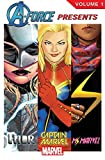 img - for A-Force Presents Vol. 1 book / textbook / text book
