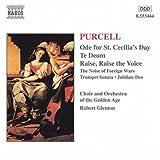 echange, troc  - Ode For St Cecilia'S Day;Te Deum