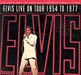 Elvis: The King of the Road: Elvis On Tour, 1954-1977 (0312273215) by Gordon, Robert