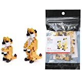 Nanoblock Nbc022 Meerkat Mc (Yellow)