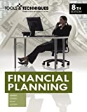 Image of Tools & Techniques of Financial Planning (Tools and Techniques of Financial Planning)