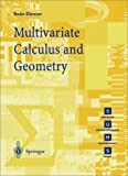 Multivariate calculus and geometry