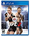 Ea Sports Ufc 2 - Playstation 4 [Game PS4]<br>$1407.00