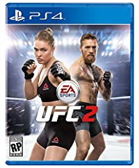 EA Sports UFC 2 (輸入版:北米)