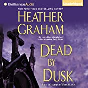 Dead by Dusk: Alliance Vampires, Book 6 | Heather Graham