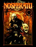 Clanbook: Nosferatu, Revised Edition (Vampire: The Masquerade)
