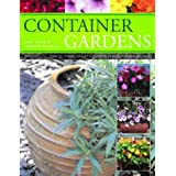 Container Gardens: How to Create Beautiful Gardens Step by Step in Pots Indoors and Out price comparison at Flipkart, Amazon, Crossword, Uread, Bookadda, Landmark, Homeshop18