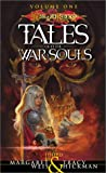 The Search for Magic (Dragonlance:  Tales from the War of Souls, Book 1)
