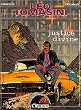 echange, troc Delvaux, Philippe Francq - Justice divine