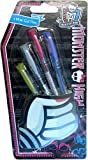 Monster 'High Gel' Stationery Character Pen
