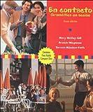 img - for En Contacto: Gramatica En Accion book / textbook / text book