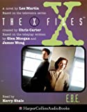 The X-Files - E.B.E. Les Martin