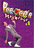 Pee-wee's Playhouse #1 - Seasons 1 and 2