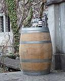 Stehtisch-Tisch-aus-Holzfass-Gartentisch-Weinfass-Fass-Barrique-Tisch-aus-Eiche-Holz-225-Liter