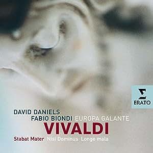 Stabat Mater / Nisi Dominus / Longe Mala