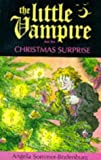 Little Vampire and the Christmas Surprise Pb (Fiction: little vampire)